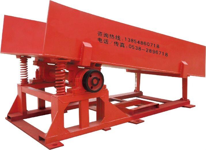 东平矿山机械